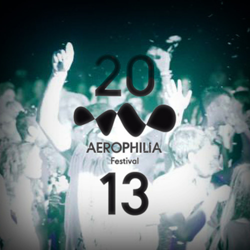 Bebetta at Aerophilia Festival 2013