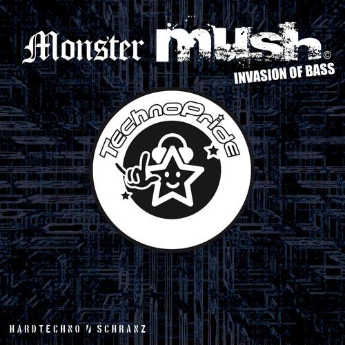 Monster Mush - High Game