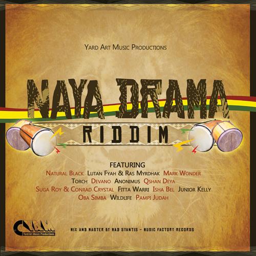 Naya Drama [Riddim MegaMix 2013]