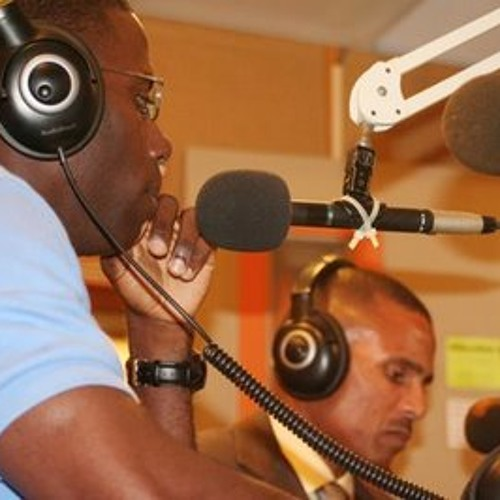 """""""The Word with Brother Jesse"""" on Houston KPFT's Sound of Soul (S.O.S.) Radio with Emcee Zin"""