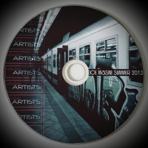 absoluteARTISTS Joe Masini Summer Promo 2013