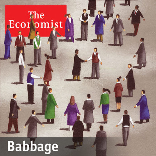 Babbage: August 7th 2013