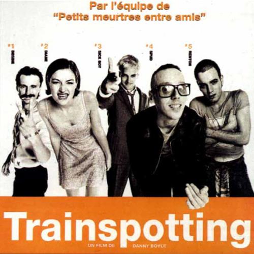 Trainspotting, Sokol, Zagreb, Croatia (24.05.2001.)