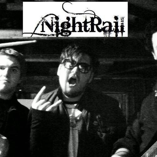 NIGHTRAIL - 3971