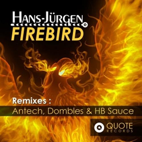 Firebird by Hans Jürgen