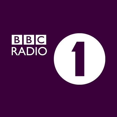 Simon Patterson – BBC Radio 1 - In New DJs We Trust – 01.08.2013