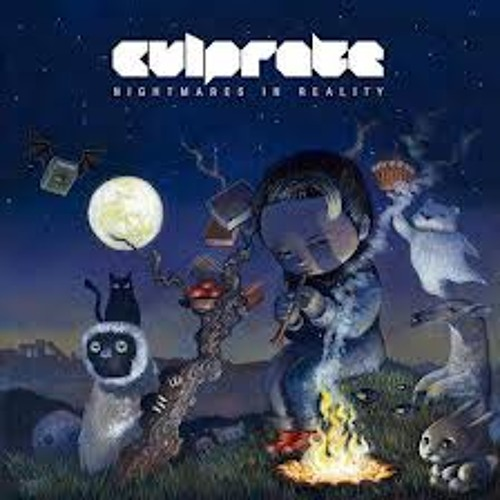 Culprate - Nightmares In Reality feat. Maksim (ElektroImpact ReRub)