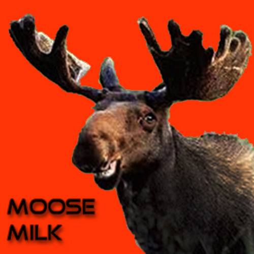 DJ Trax + Assorted Anonymous - Moose Milk (Released 12-08-13)