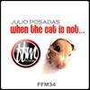 Julio Posadas - When The Cat Is Not... [FFM34]