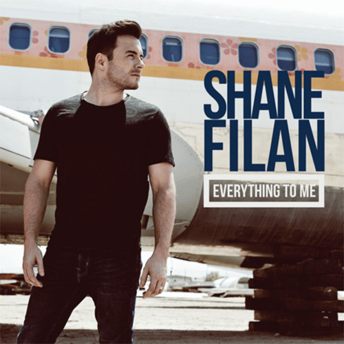 Shane Filan - Today's Not Yesterday (Clip)