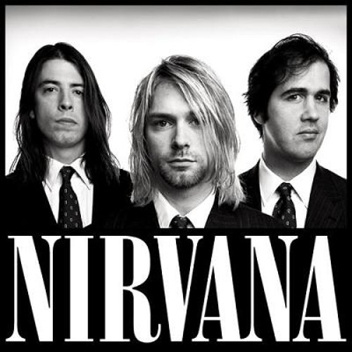 Nirvana - Seasons in the sun
