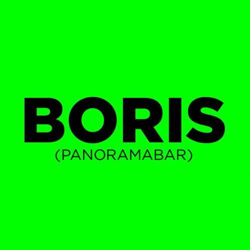 Boris (Panoramabar) @ Gewoelbe // Treibstoff Klub July 2013