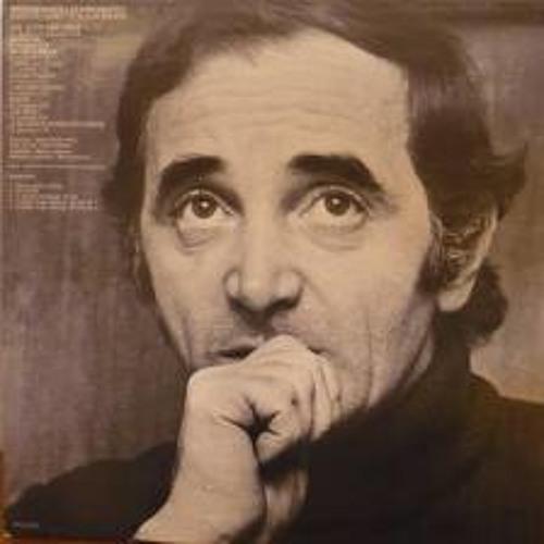 Charle Aznavour - Il Faut Savoir - Pouillus Skulls Reprise
