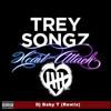 Trey Songs- Heart Attack (LightsOut Djs Remix)