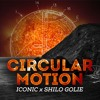 "Iconic & Shilo Golie ""Circular Motion (You Haven't Heard Of Him's SnapCracklePop Mix)"""