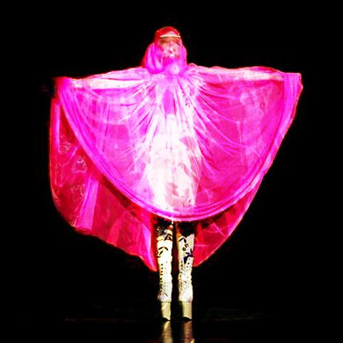 Lady Gaga - Aura (Pharoë Catwalk RMX)