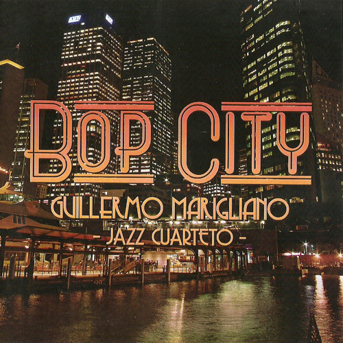 Bop City