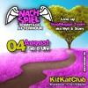 NachSpiel - live @ KitKat Club Berlin / BugMugge dj Team Scary & Myti ° 04.08.2013 ° Part 1