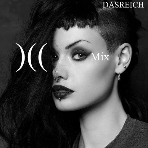 DASREICH- Mix - Podcast 422- 09/08/13