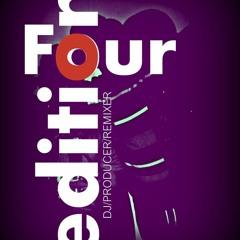 Timmy & Edition Four [Four7 & Luke M - Lalaland House Edit]