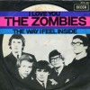 The Zombies - The Way I Feel Inside (Cover by @Andinotomato)
