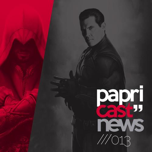 Papricast News 013