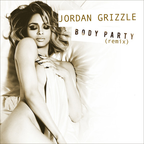 Body Party (Remix)