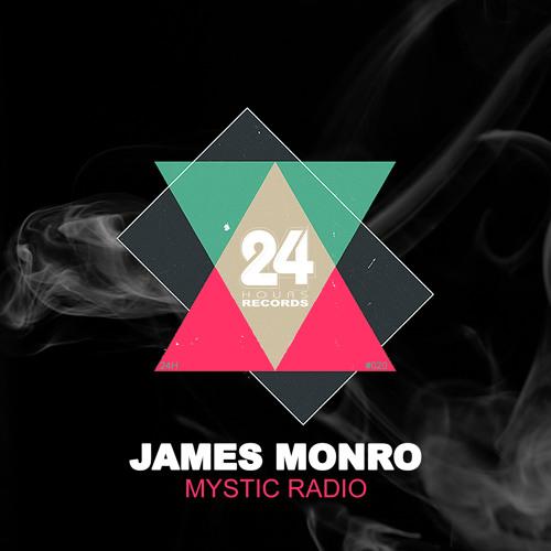 JamesMonro-Mystic Radio