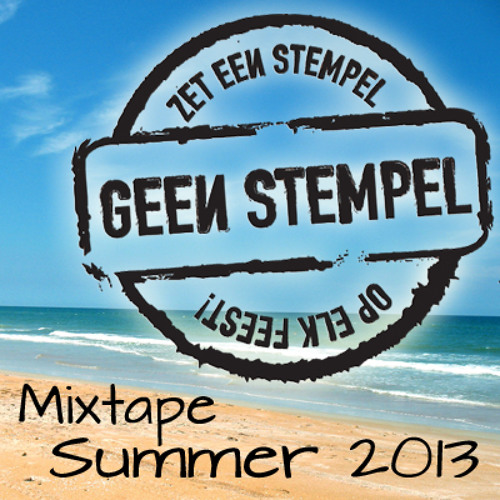 Mixtape Summer 2013