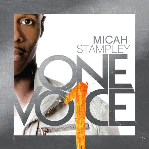 Heaven On Earth ~ Micah Stampley