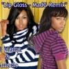 Lip Gloss - Lil Mama & Amerie (DJMadGenius Remix)