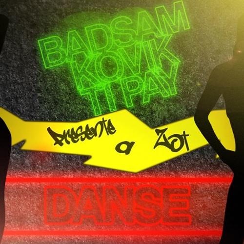 BAD SAM - TI PAY - KOVIK - DANSE!!! BAZ SOUND BASS STUDIO 2013