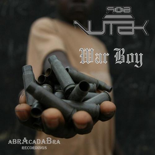 War Boy - Rob Nutek Original Mix 2013
