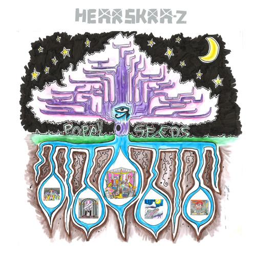 Hearskra-Z - Lowered IQ Feat. Scripts