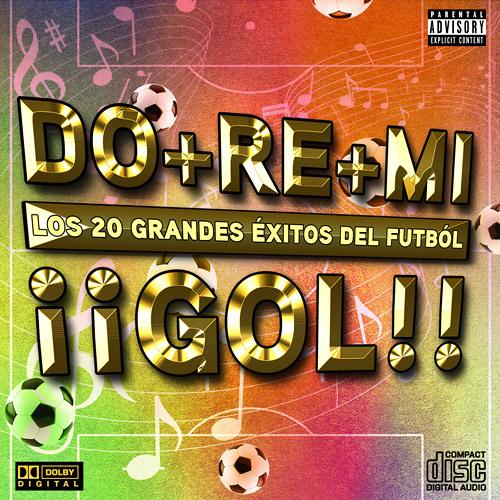 Siranos Semblad - DoReMiGOL - Cerrito Campeon Del Mundo