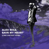 Alex Mica - Save My Heart (DJNK Fantasy Remix)
