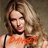 Britney Spears - Danger (Fan Made)