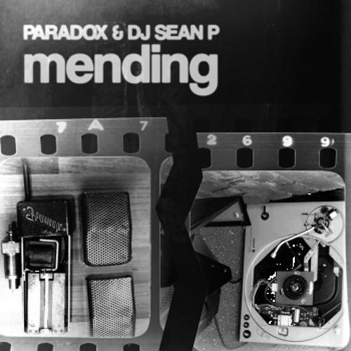 Paradox And Sean P Ft. Manchild - Man Vs. Self - Erik Jackson Remix