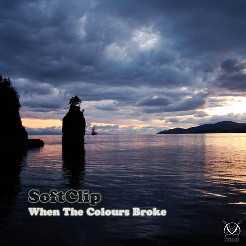 [SD-014] SoftClip - When The Colours Broke (Spheredelic Netlabel - Germany)