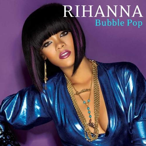 rihanna bubbles customity - photo #11