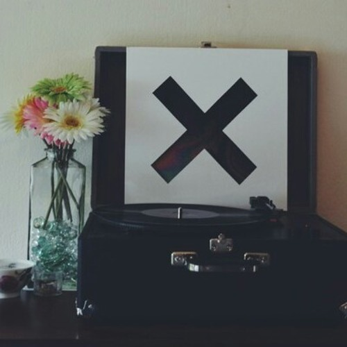 The Xx: Angels Cover