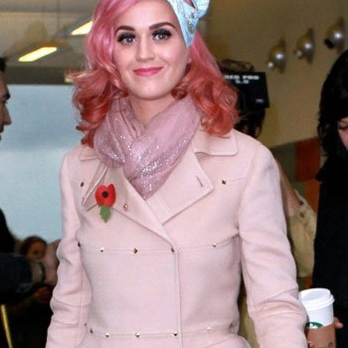 Katy Perry Believe