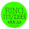 Ann Lee - Ring my Beel (Teaguer Remix Techno Disco) FREE DOWNLOAD!!!