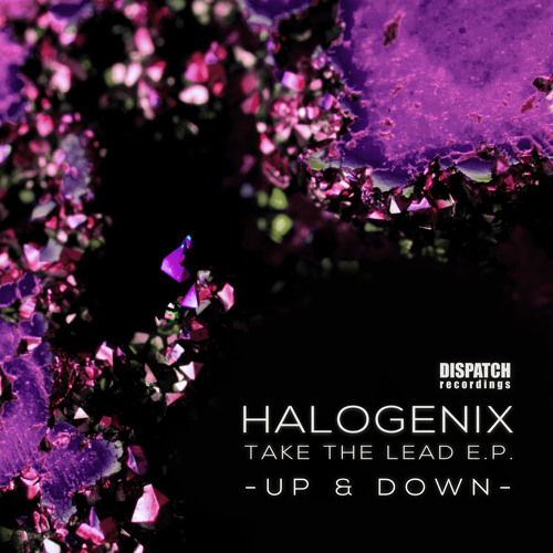 Halogenix - Up & Down [digital exclusive] - Dispatch 071 C (CLIP) - OUT NOW