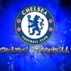 Chelsea - FC - Blue - Tomorrow