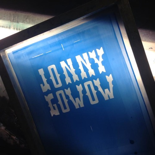 Johnny Day (early version)