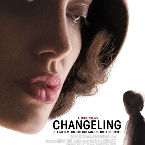 Changeling Soundtrack - 2008
