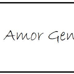 Amor Genuino Zion De La Geto Dj  ;P