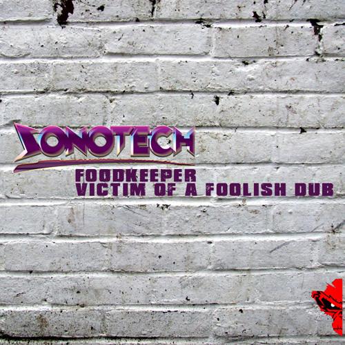Sonotech - Foodkeeper