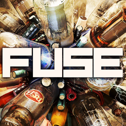 Kyero & Jace- Fuse (Original Mix)